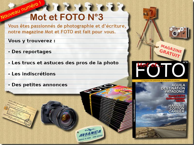 Mot et Foto N°3